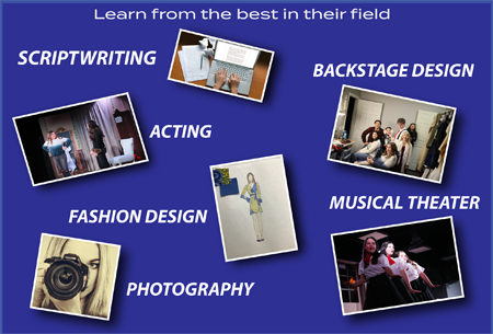 JDS Actors Studio Fall Classes 2020