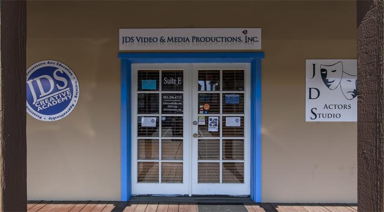 JDS Actors Studios