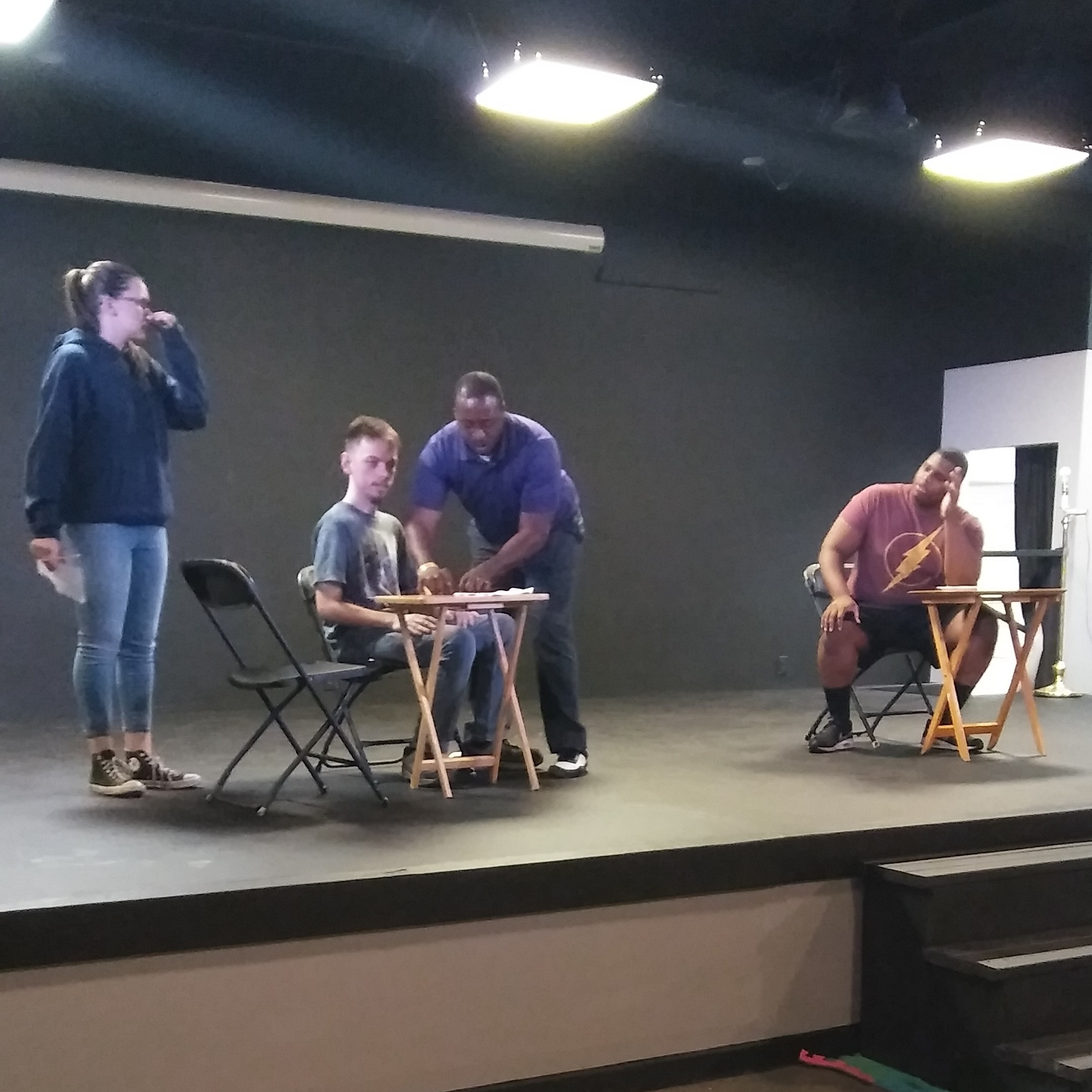 Acting Classes-Adult