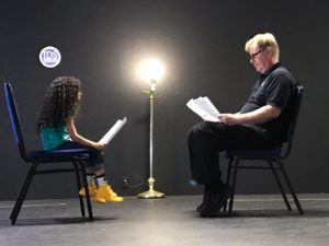 One-on-One Acting Coach
