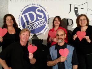 JDS Love