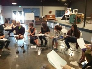 Acting Practice