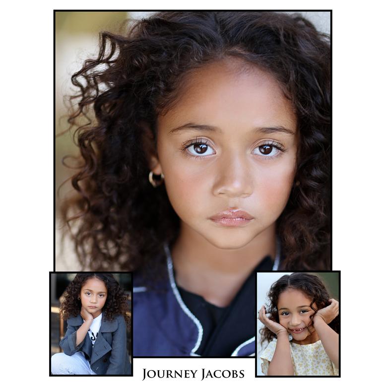 Actress Journey