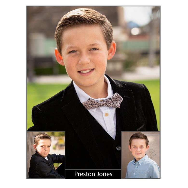 Actor Preston