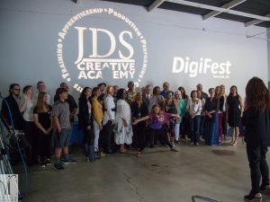 JDS Audience