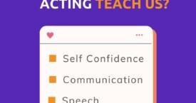 Gain Self Confidence