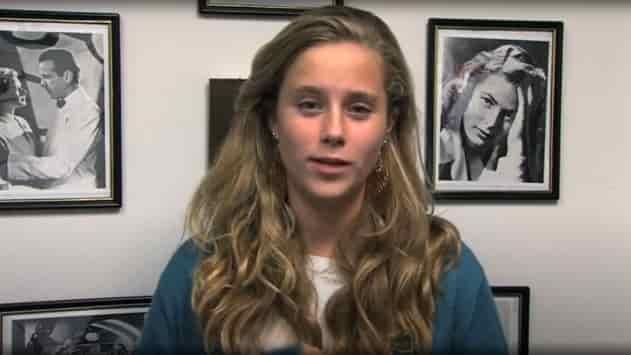 JDS Actors Studio Hannah Huinker