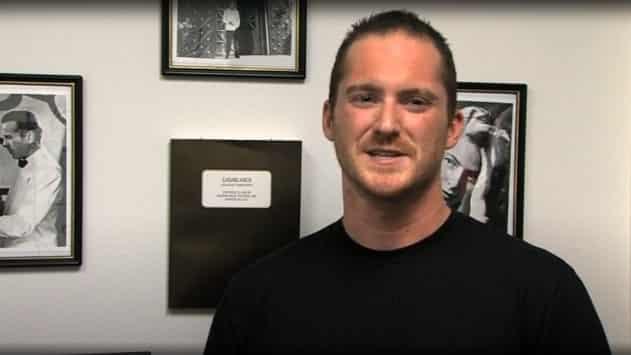JDS Actors Studio Travis Seay