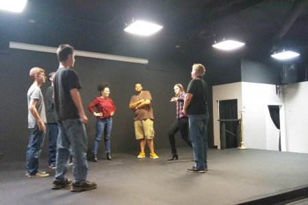 JDS Adult Acting Classes